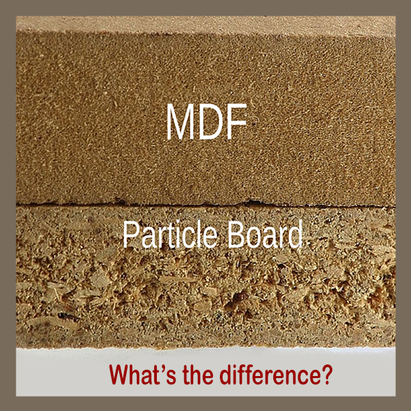 Mdf Vs Particleboard ~ Mdf vs particle board what s the difference global