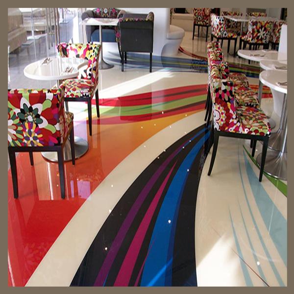 BASF MasterTop® Epoxy Flooring
